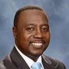 Rev. Dr. Quincy D. Brown